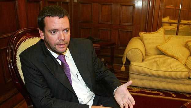 Felipe Harboe pide no sacar provecho pol�tico del caso exonerados