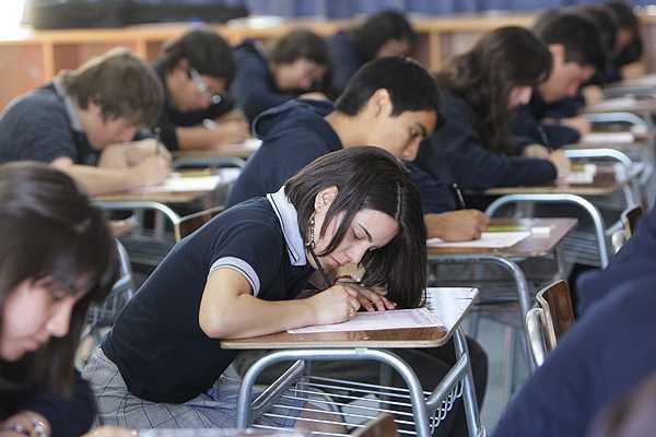 Simce de Ingl�s: Mejoran resultados, pero 82% de estudiantes chilenos no sabe el idioma