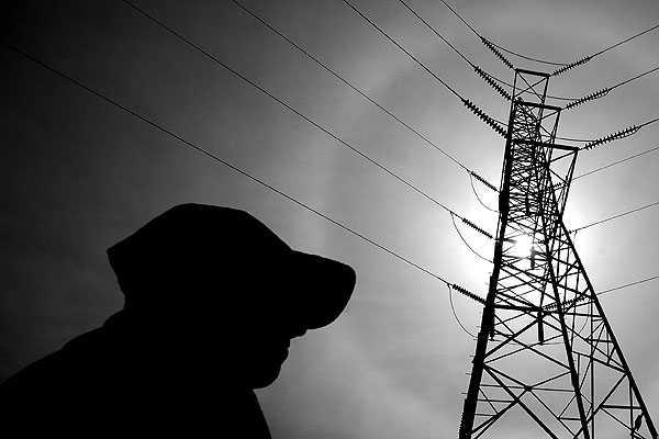 Masivo corte de energ�a el�ctrica afecta a la Regi�n de Atacama