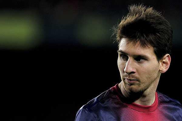 Messi y acusaci�n de fraude: 'Nos causa sorpresa porque nunca hemos cometido infracci�n'