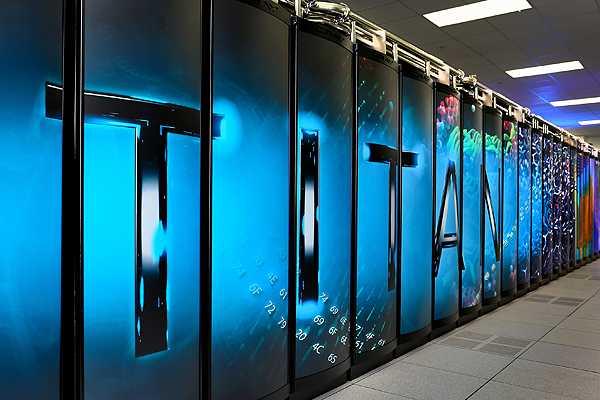 China vuelve a tener el supercomputador m�s r�pido del mundo