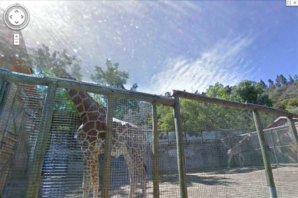 Los nuevos lugares chilenos que se pueden ver en Google Street View