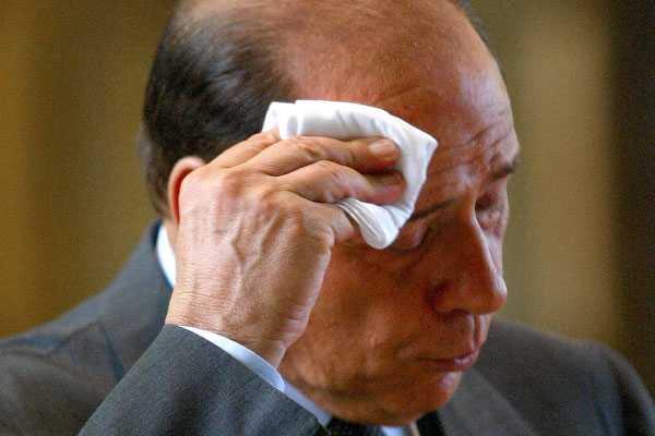 Caso 'Ruby': Tribunal de Mil�n podr�a dictar  sentencia a Berlusconi este lunes