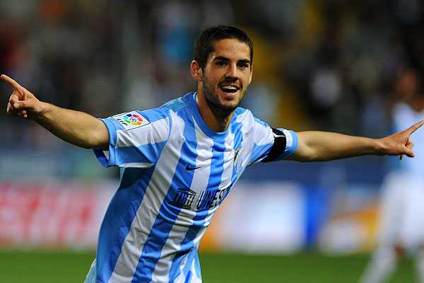 Isco no llega al Manchester City de Pellegrini: Firm� por Real Madrid