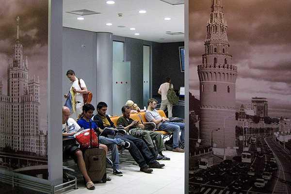 Rusia da luz verde a Snowden para poder abandonar Mosc� cuando quiera