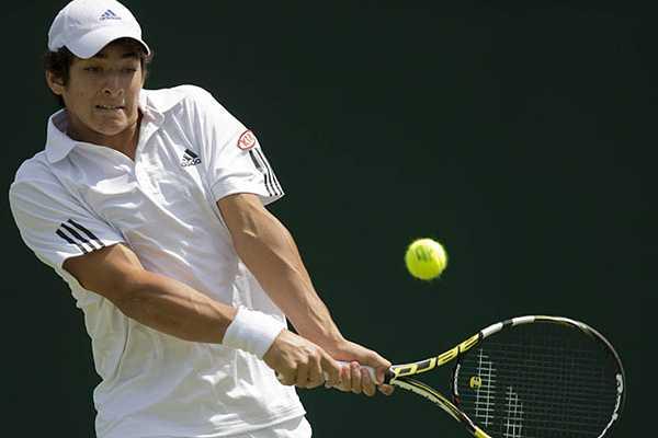 Gar�n jugar� a eso de las 7 de la ma�ana de este mi�rcoles por 8os de Wimbledon juniors