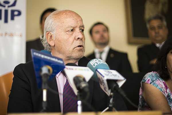 ANEF adhiere a paro nacional convocado por la CUT para el pr�ximo 11 de julio