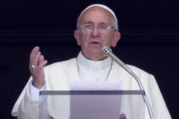 Papa Francisco: 'No hay que tener miedo de renovar las estructuras de la Iglesia'