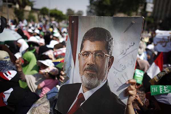 Egipto: Predicador Al Qaradawi pide restituci�n de Mursi en el poder