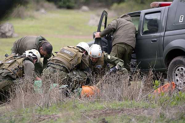 Joven fallecido en cerro Manquehue hab�a visitado al menos 5 veces la zona