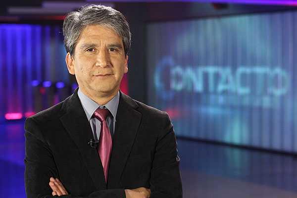 Emilio Sutherland defiende cuestionado reportaje de 'Contacto'