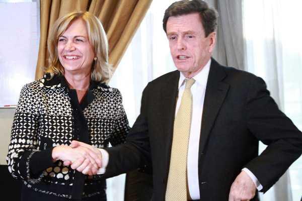 Presidente de RN: Reuni�n con Matthei fue para convencer al partido
