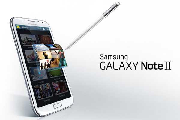 Pr�ximo tel�fono Galaxy Note tendr�a una pantalla Full HD de 5.7 pulgadas