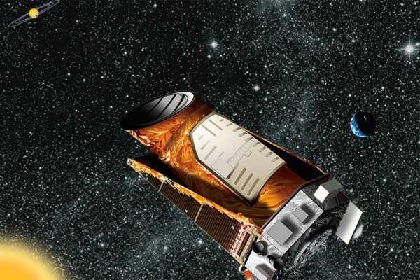 NASA anuncia que abandonar� sus intentos de reparar el telescopio espacial Kepler