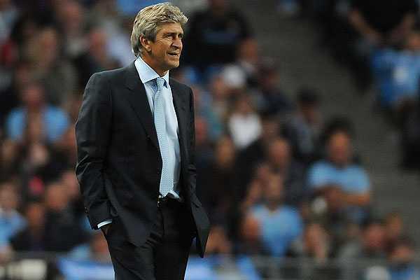 Duelo entre el City de Pellegrini y el Manchester United encender� la Premier League