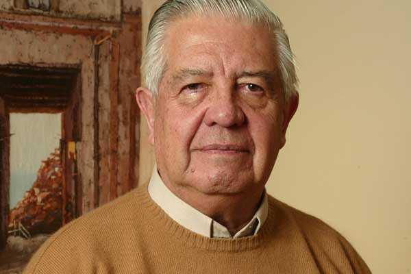 Manuel Contreras Net Worth