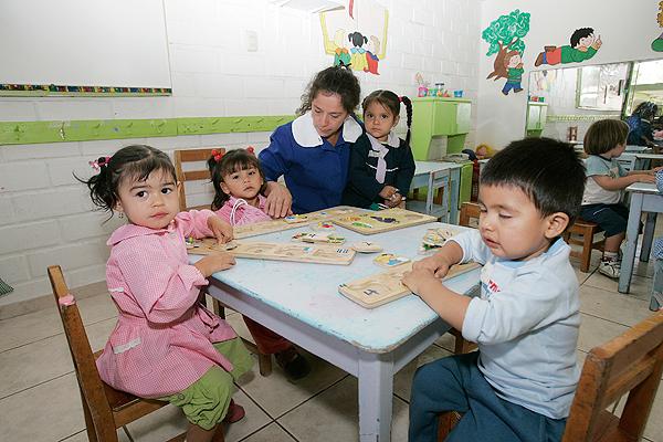 Junji Llama Educadoras A No Paralizar Y A Recibir A Ni Os En Jardines Infantiles Este Jueves