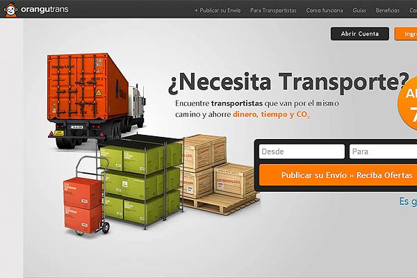 Servicio gratuito busca facilitar el contacto entre - Servicio de transporte ...
