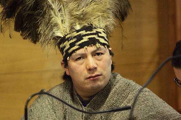 Sentencia a Celestino C�rdova: Carabineros prepara anillos de seguridad y env�a delegado