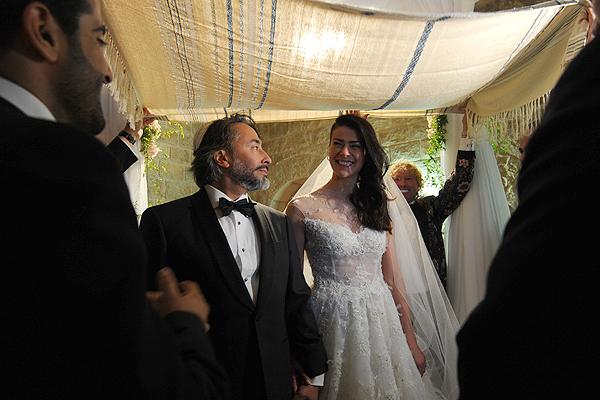 Matrimonio Simbolico En Chile : Chilenos que contraen matrimonio en el extranjero es