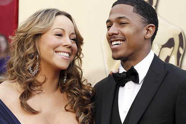Marido de Mariah Carey confirma los rumores de separación:  Hay problemas en el paraíso