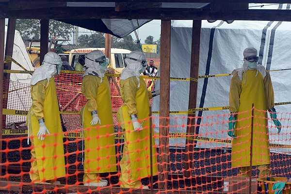 OMS eleva número de muertos por ébola a 1.427 e insiste en que se ha subestimado el brote