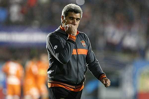 Caos total en Cobreloa: Trobbiani fue despedido y renunció presidente del club