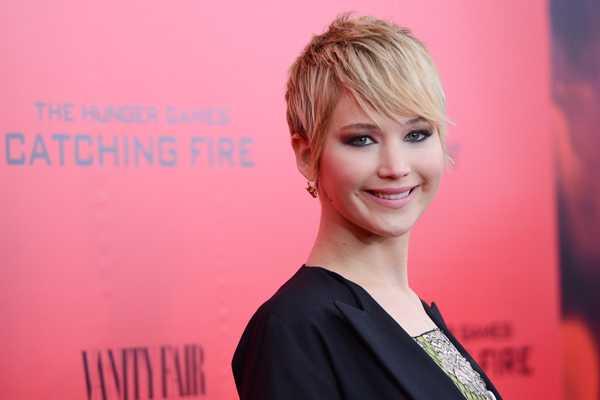 Jennifer Lawrence estaría en conversaciones para participar en nuevo western de Tarantino