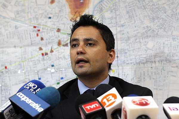 Ministerio del Interior apelará en caso Labbé para que tribunal acoja más delitos