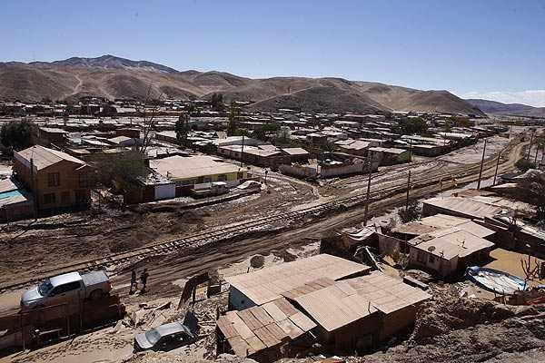 Clases se normalizan este miércoles en comunas de Caldera, Vallenar, Freirina y Huasco